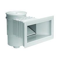 Скиммер для бассейна под бетон EMAUX Wide EM0020C