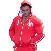 Big Sam, Реглан спортивный мужской 3559 Sweatjacke