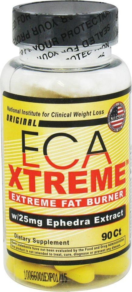Hi-Tech Pharmaceuticals ECA Xtreme 90 caps