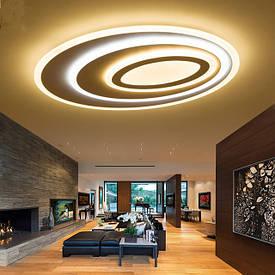 Люстры светодиодные (LED)