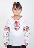 Дитяча блузка з вишивкою, арт. 4322