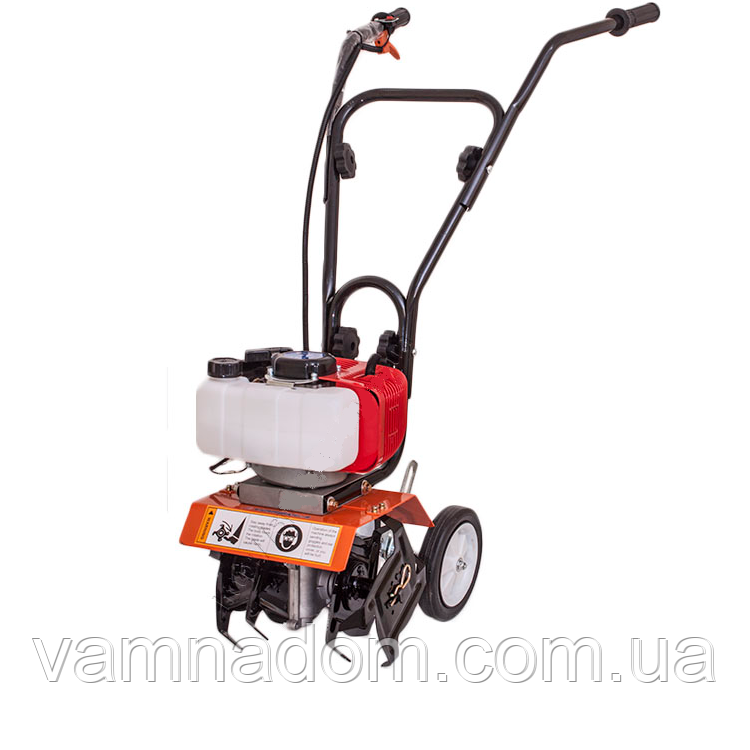 Мотокультиватор Vorskla ПМЗ-4500 (4,5 л.с.)