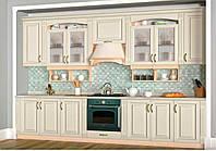 """Кухня """"PRESTIGE"""" 3.4 м прямая"""