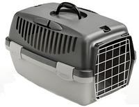 Stefanplast GULLIVER 1,2,3 Переноска для кошек и собак с металлической входной дверью