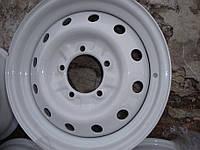 Диск колесный Уаз R16 ( производитель Кременчуг)