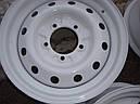 Диск колесный Уаз R16 ( производитель Кременчуг), фото 2