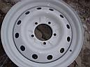 Диск колесный Уаз R16 ( производитель Кременчуг), фото 5