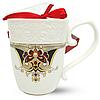 2227-3 Чашка Лаура  300 мл в подарочной упаковке.