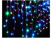 Гирлянда светодиодная Штора LED 350 Мультик 218-21513956