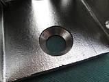 Нержавеющий палубный стопор якорной цепи, фото 10