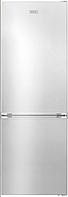Холодильник с морозильной камерой отдельно стоящий Kernau KFRC 18162 NF IX