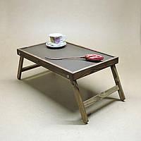 Столик-поднос для завтрака Мериленд капучино