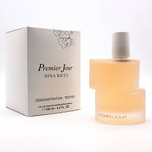 Nina Ricci Premier Jour парфюмированная вода 100 ml. (Тестер Нина Ричи Премьер Жур)