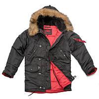 7192f1e86618 Черную зимнюю куртку в Украине. Сравнить цены, купить ...