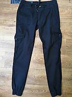Мужские джинсы джоггеры Baron 6008-2 (28-36/8) 11$