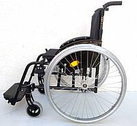 Активная инвалидная коляска Sopur Easy