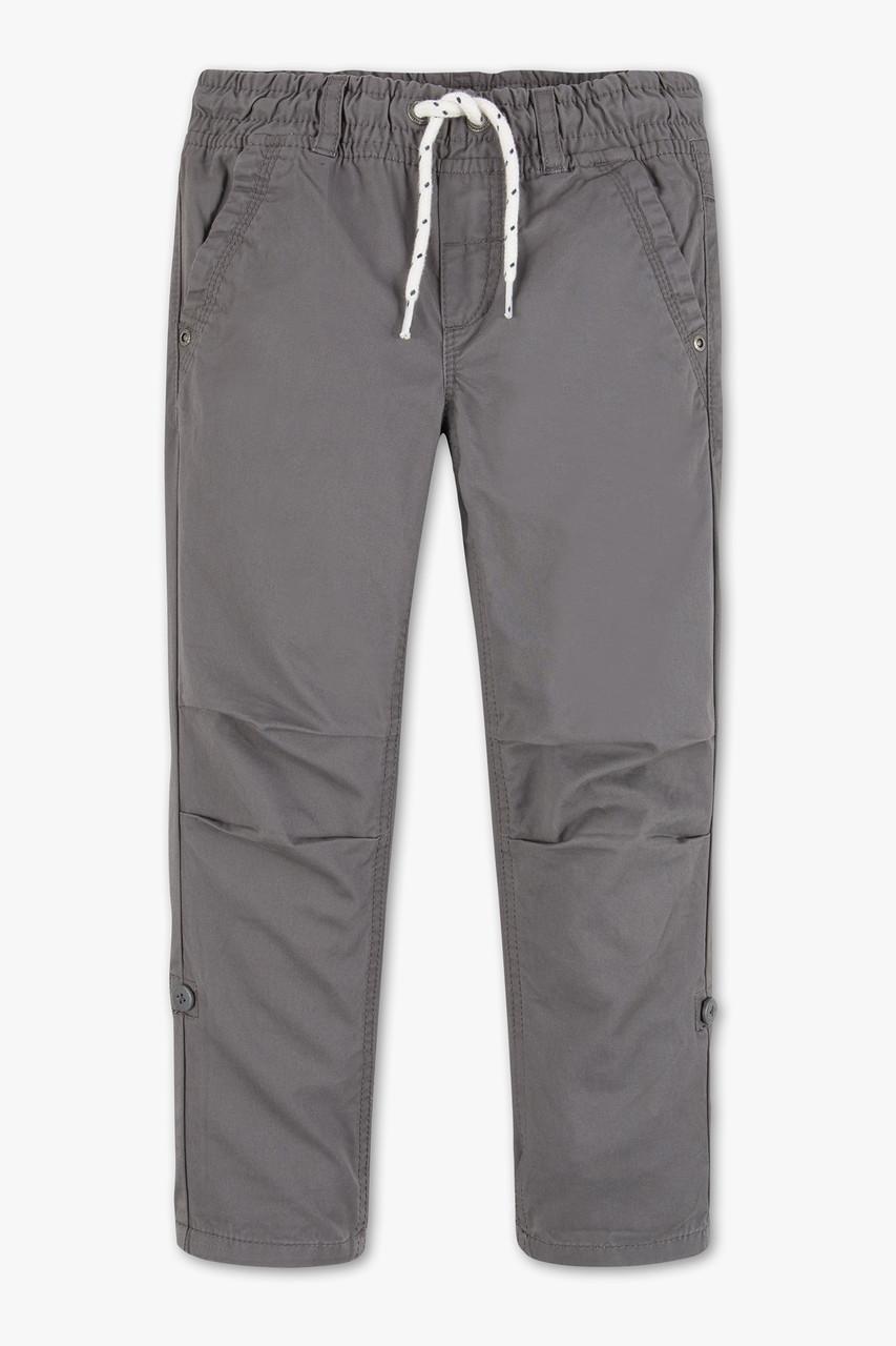 Детские котоновые штаны для мальчика C&A Германия Размер 122