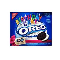 Oreo Birthday Cake