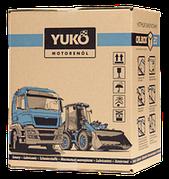 Масло гидравлическое YUKO МГЕ-46В (НМ 46) (Oilbox) (20л)