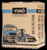 Масло гидравлическое YUKO МГЕ-46В (НМ 46) (Oilbox) (20л), фото 2