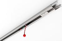 Зубчатая рейка Alutech LGR-3600C для приводов серии LEVIGATO