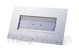 Светильники для АЗС СДК-120-48-XXXX-60*60