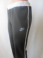 Молодежные спортивные штаны из трикотажа, фото 1