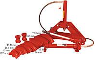 Трубогиб гидравлический 10т  TRA1001