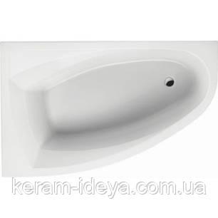 Ванна акриловая Excellent Aquaria Comfort 150х95см WAEX.AQL15WH левая, фото 2