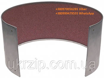Абразивная лента SA1120 для картофелечистки Fimar