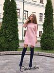 """Платье женское в стиле Шанель """"Париж"""" букле от СтильноМодно  , фото 4"""