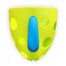 Корзина для игрушек Baby Mix YU-BH-708 green