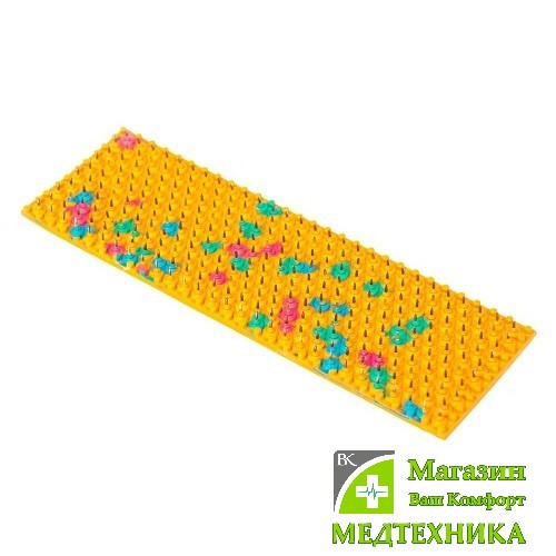 Аппликатор Ляпко «Спутник» 6,2 мм.