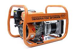 Генератор-инвертор 2000 В Mar-Pol