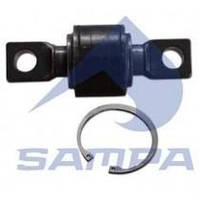 Сайлентблок лучевой тяги DAF XF95   Sampa