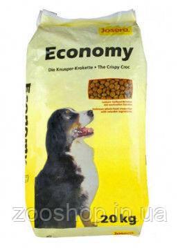 Josera Economy корм для взрослых собак 20 кг
