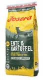 Josera Ente & Kartoffel сухой корм для взрослых собак со вкусом утки и картофеля 15 кг