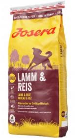 Josera Lamb & Rice корм из мяса ягненка 15 кг, фото 2
