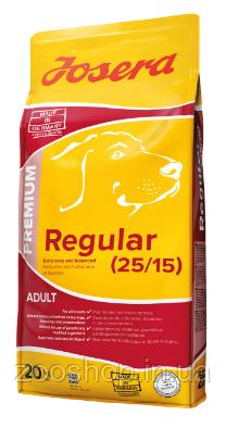 Josera Regular корм для взрослых собак 20 кг