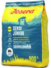 Josera Sensi Junior сухой корм для молодых собак с чувствительным пищеварением 900 г