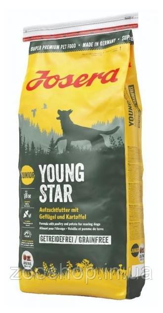 Josera Young Star 15 кг