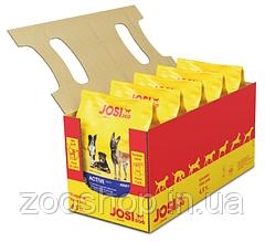 JosiDog Active корм для собак с повышенной активностью 4.5 кг