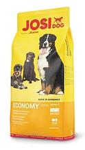 JosiDog Economy сухой корм для взрослых собак 15 кг