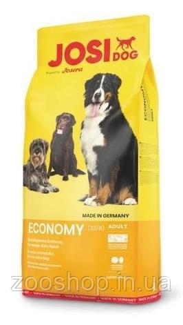 JosiDog Economy сухой корм для взрослых собак 18 кг, фото 2