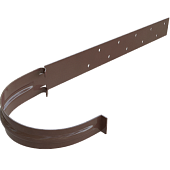Кронштейн металевий для ринв Альта-Профиль (кронштейн желоба метал)