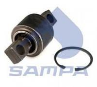 Сайлентблок реактивной тяги DAF XF95/105 СF65/75/85  LF55  Sampa