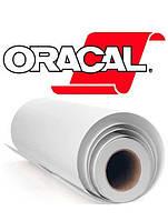 Oracal 640 Transparent Matte 000 1.26 m (прозрачная матовая пленка)