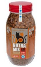 Nutra Mix Professional сухой корм для взрослых кошек 0.375 кг, фото 2