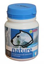 Vitomax Nature Поливитаминный комплекс для собак с молоком
