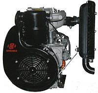 Двигатель дизельный Weima 290FE